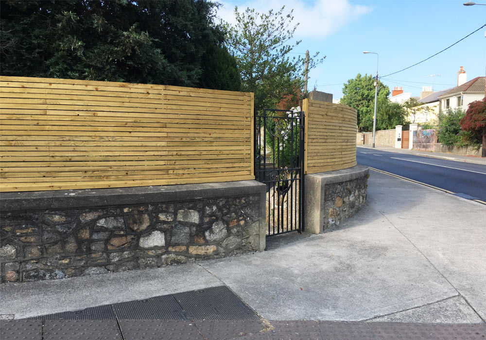 Dun Laoghaire Fencing