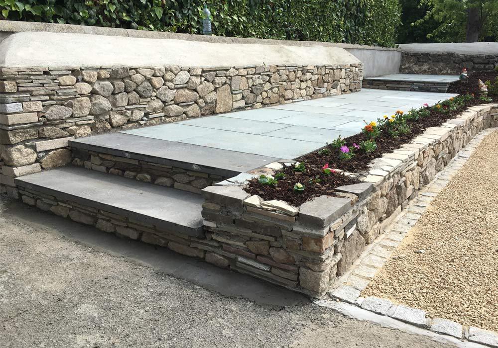 Garden Design Dun Laoghaire