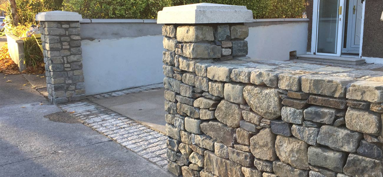 Stone Walls Dublin