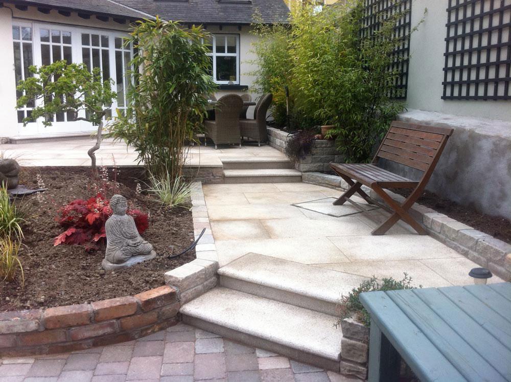 Dun Laoghaire Garden Design